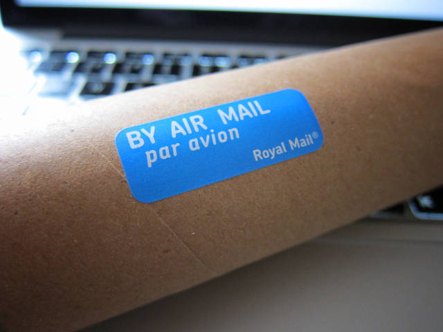 direct mail brief