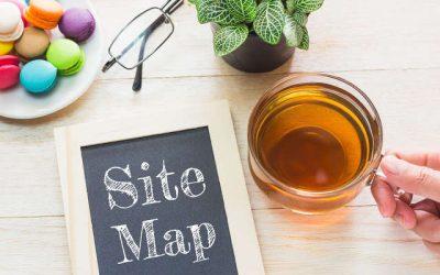 Wat is een sitemap en hoe kom je eraan?