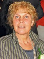 Hennie van Laar-Hilbrands