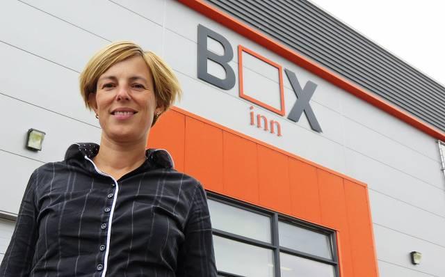 Box Inn