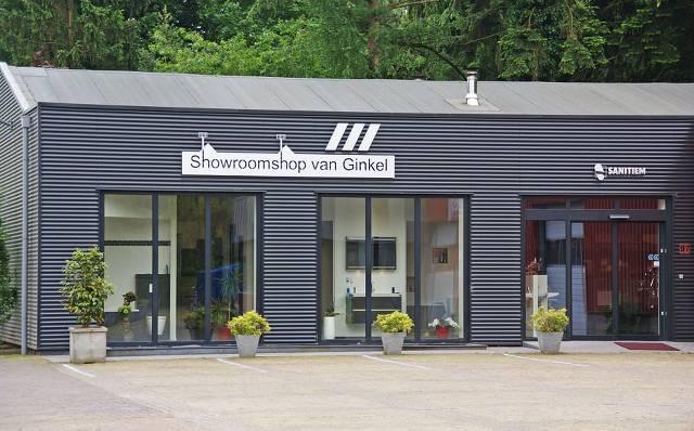 Van Ginkel Showroomshop